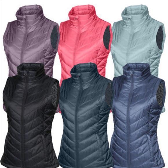 55b23a14df3b Columbia Jackets   Blazers - Columbia Women s Morning Light III Omni Heat  Vest